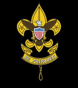 Boy Scouts PNG HD-PlusPNG.com-256 - Boy Scouts PNG HD