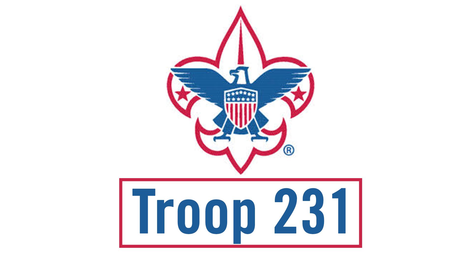 Boy Scouts PNG HD - 138647