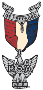Eagle Scout medal (Boy Scouts of America).png - Boy Scouts PNG HD