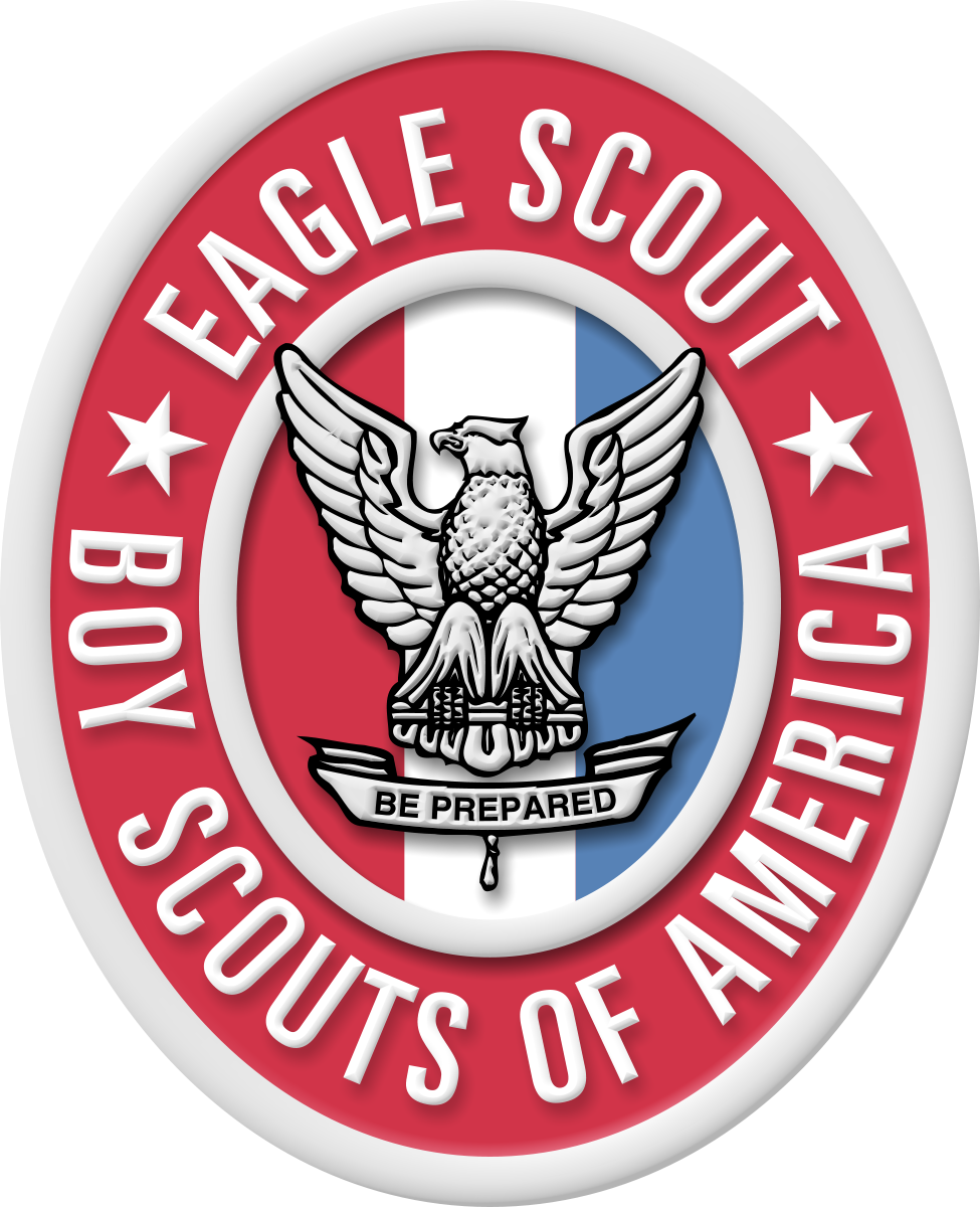 high resolution boy scout clip art placemats | Eagle Scout Clip Art Download - Boy Scouts PNG HD