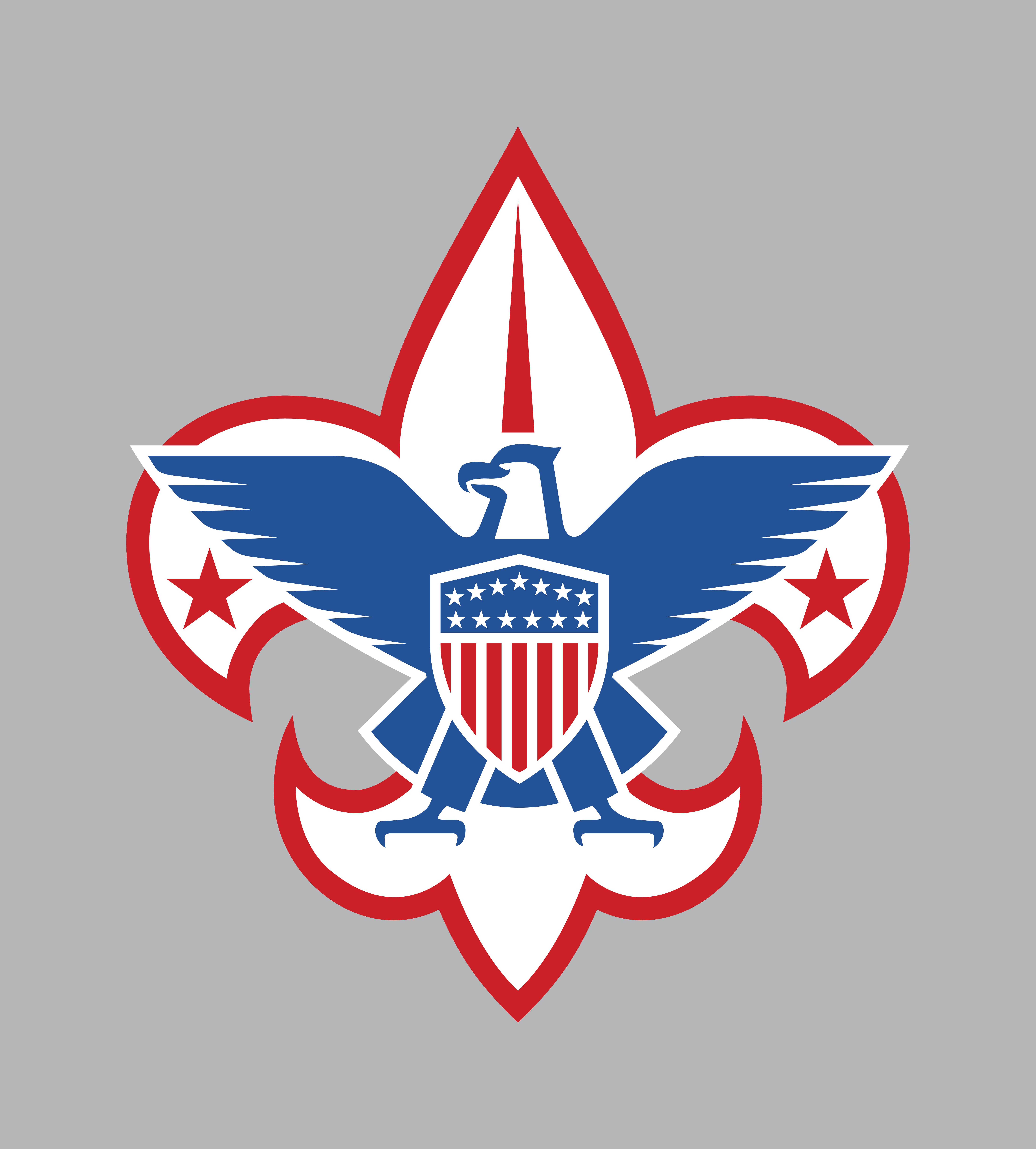 Portfolio - Boy Scouts PNG HD