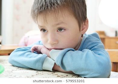 Boy Thinking PNG HD - 139169