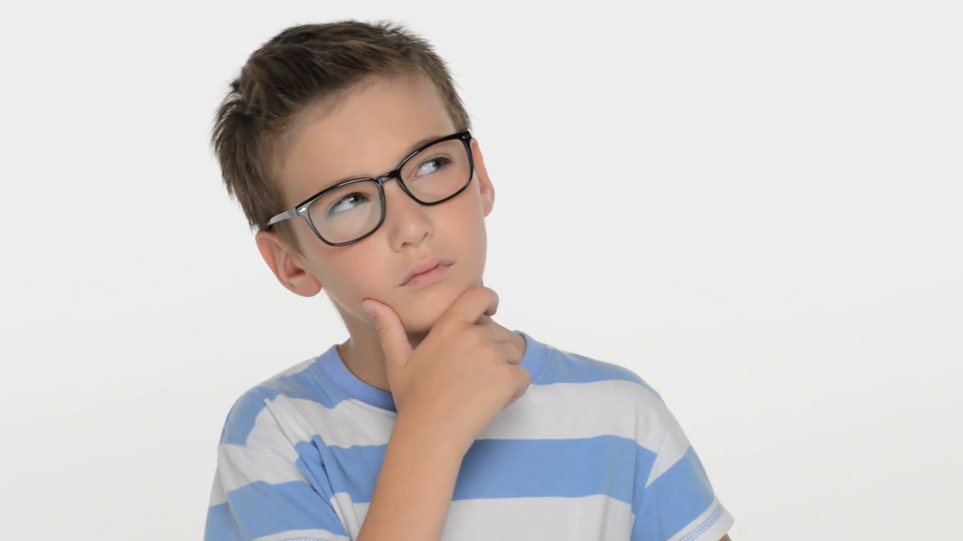 Boy Thinking PNG HD - 139176