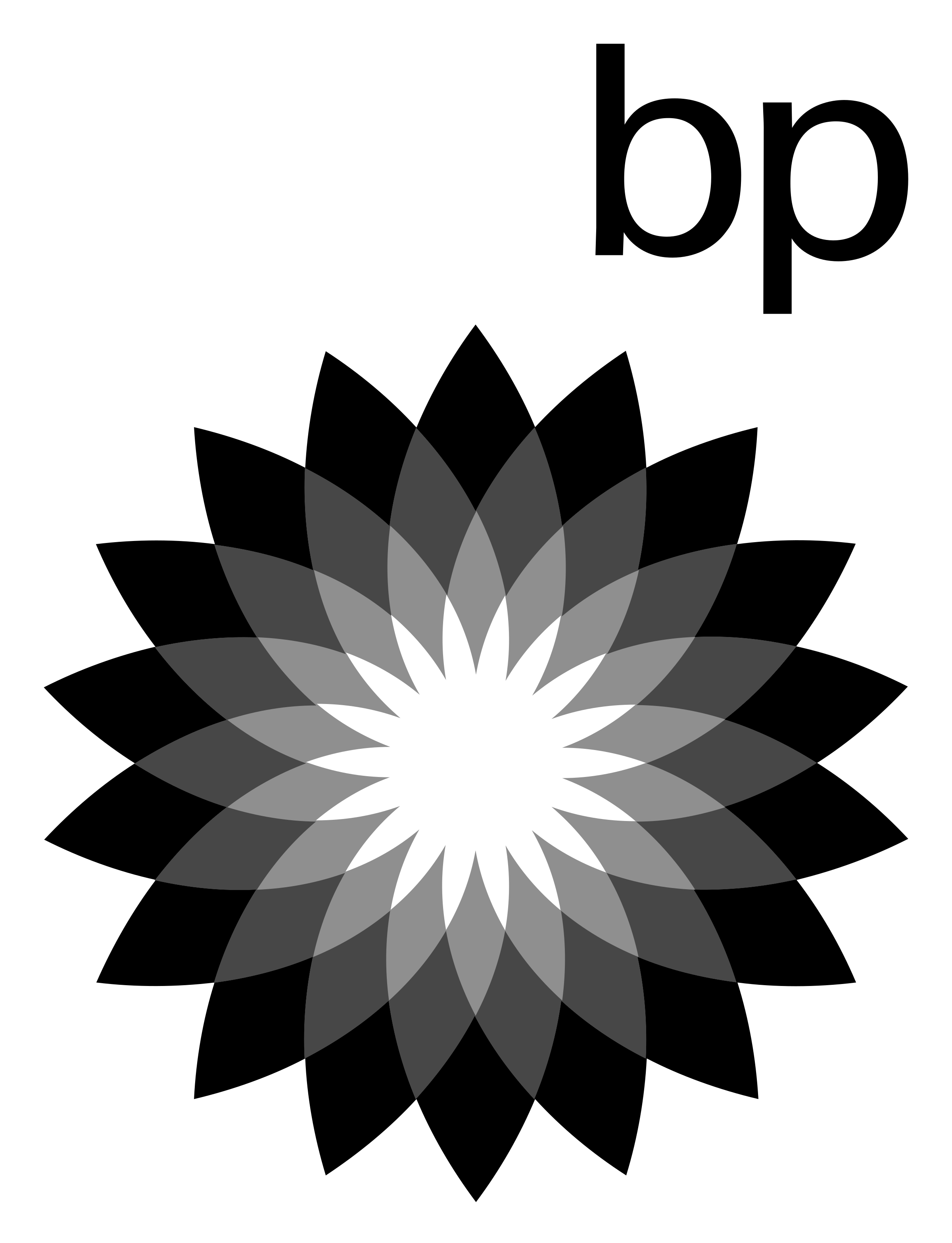 Bp Logo Png Transparent &