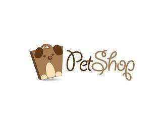 Logo Design - Pet Shop - Bpet Logo PNG