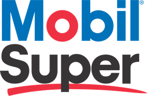 Mobil Super Logo - Bpet Logo PNG