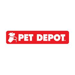 Pet Depot - Bpet Logo PNG