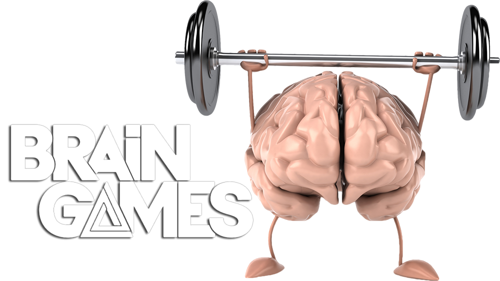3 - Brain HD PNG