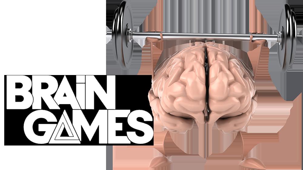 Brain HD PNG - 96375