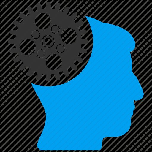 pin Gears clipart brain memory #5 - Brain Memory PNG