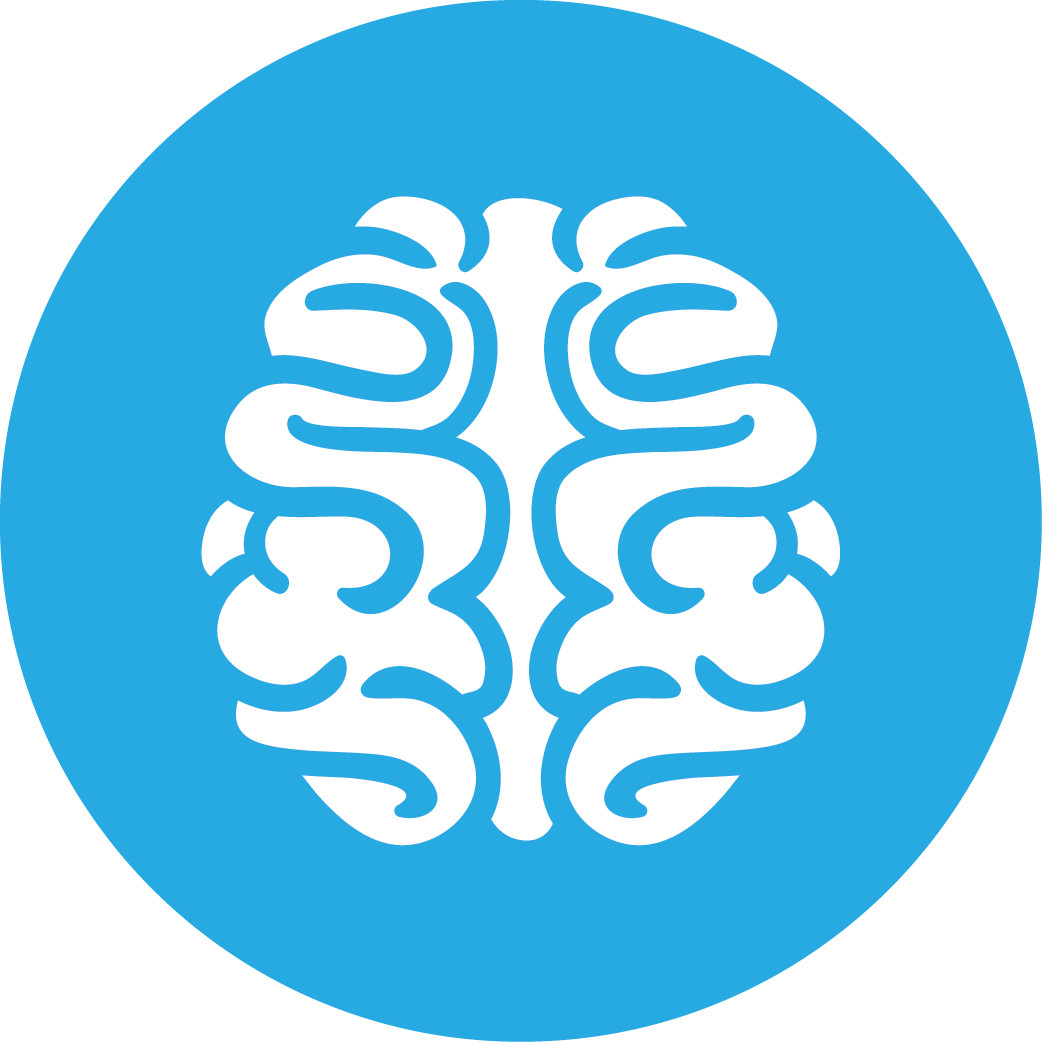 flat brain icon - Google Search - Brain PNG
