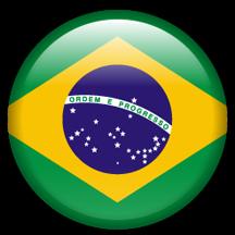 128x128 px, Brazil Icon 216x216 png - Brazil PNG