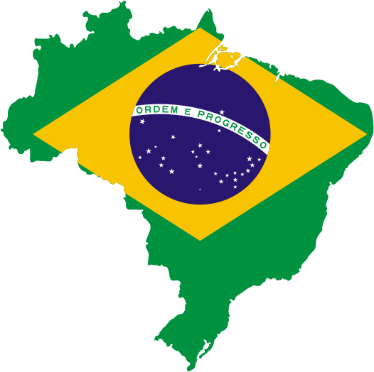 Brazil PNG - 33581
