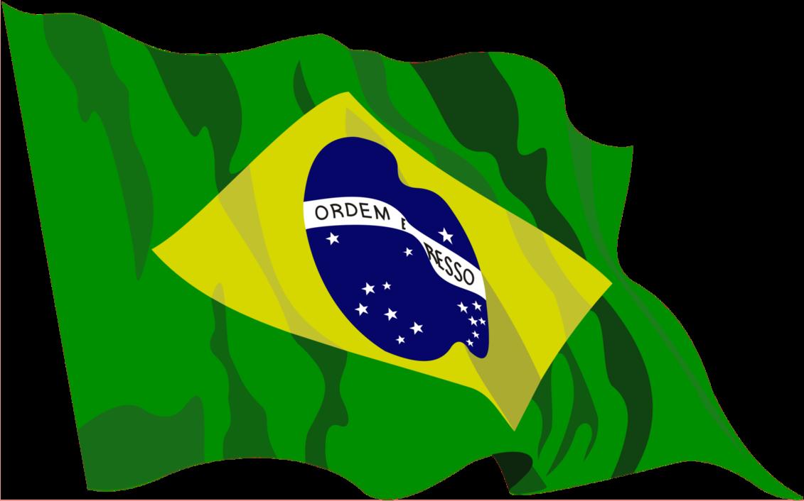 Brazil flag PNG - Brazil PNG