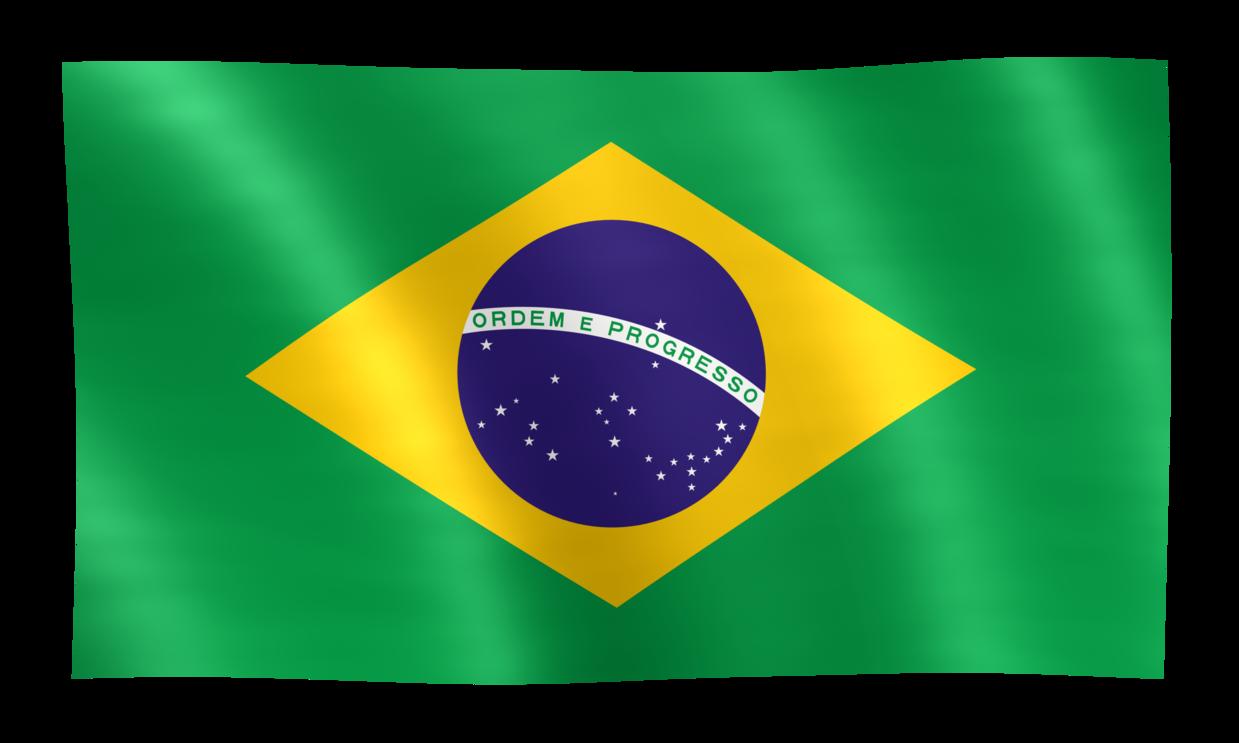 Brazil PNG - 33593