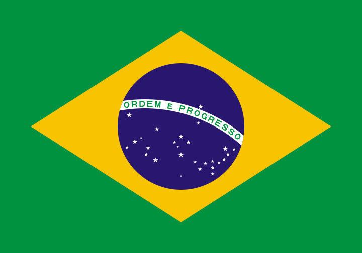 Image - 720px-Flag of Brazil.png | Harry Potter Wiki | FANDOM powered by  Wikia - Brazil PNG
