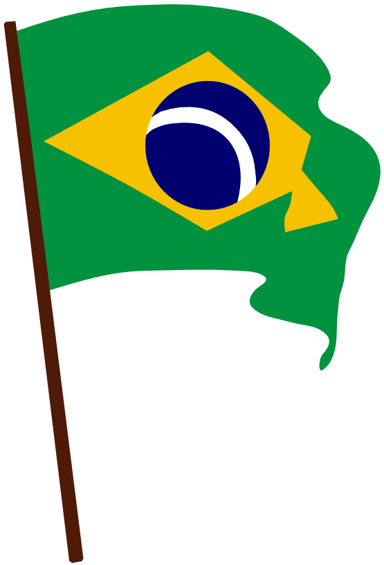 Laobc Brazil 555px.png - Brazil PNG