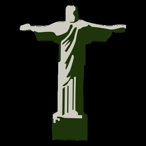 Redeemer christ brazil png - Brazil PNG