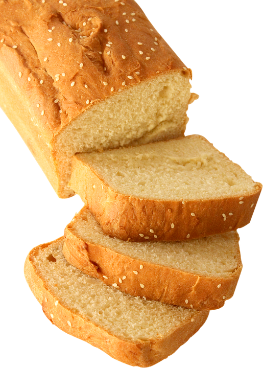 Bread, Food, Gastronomy, Bakery, Flour, Slices, Cook - Bread HD PNG