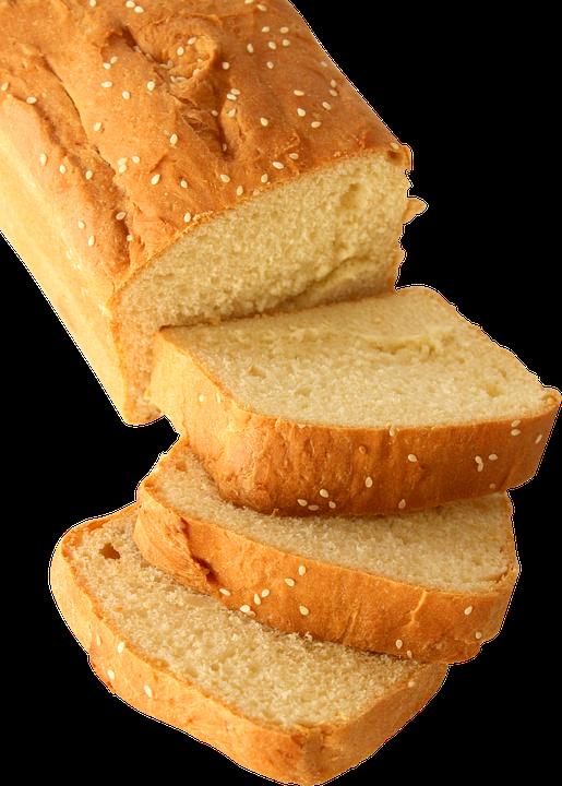 Bread HD PNG - 93331