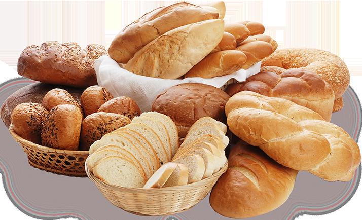 Bread HD PNG - 93324
