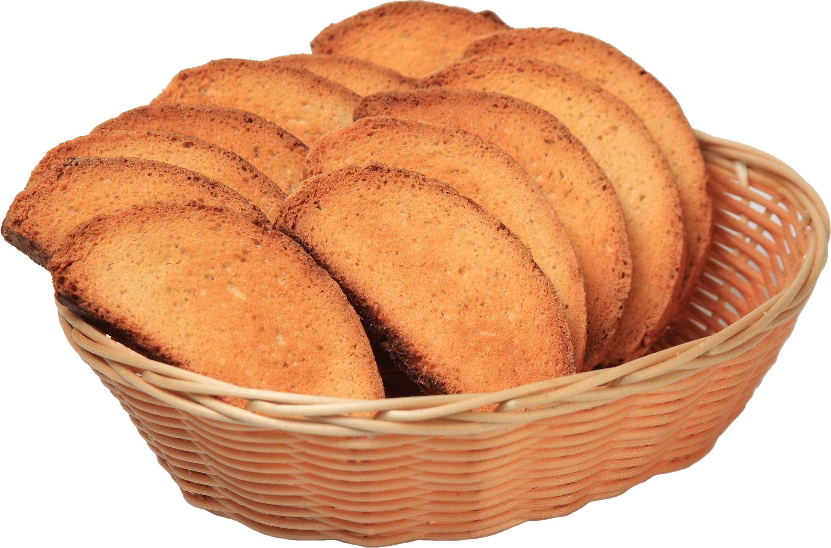 Rusk PNG - Bread HD PNG