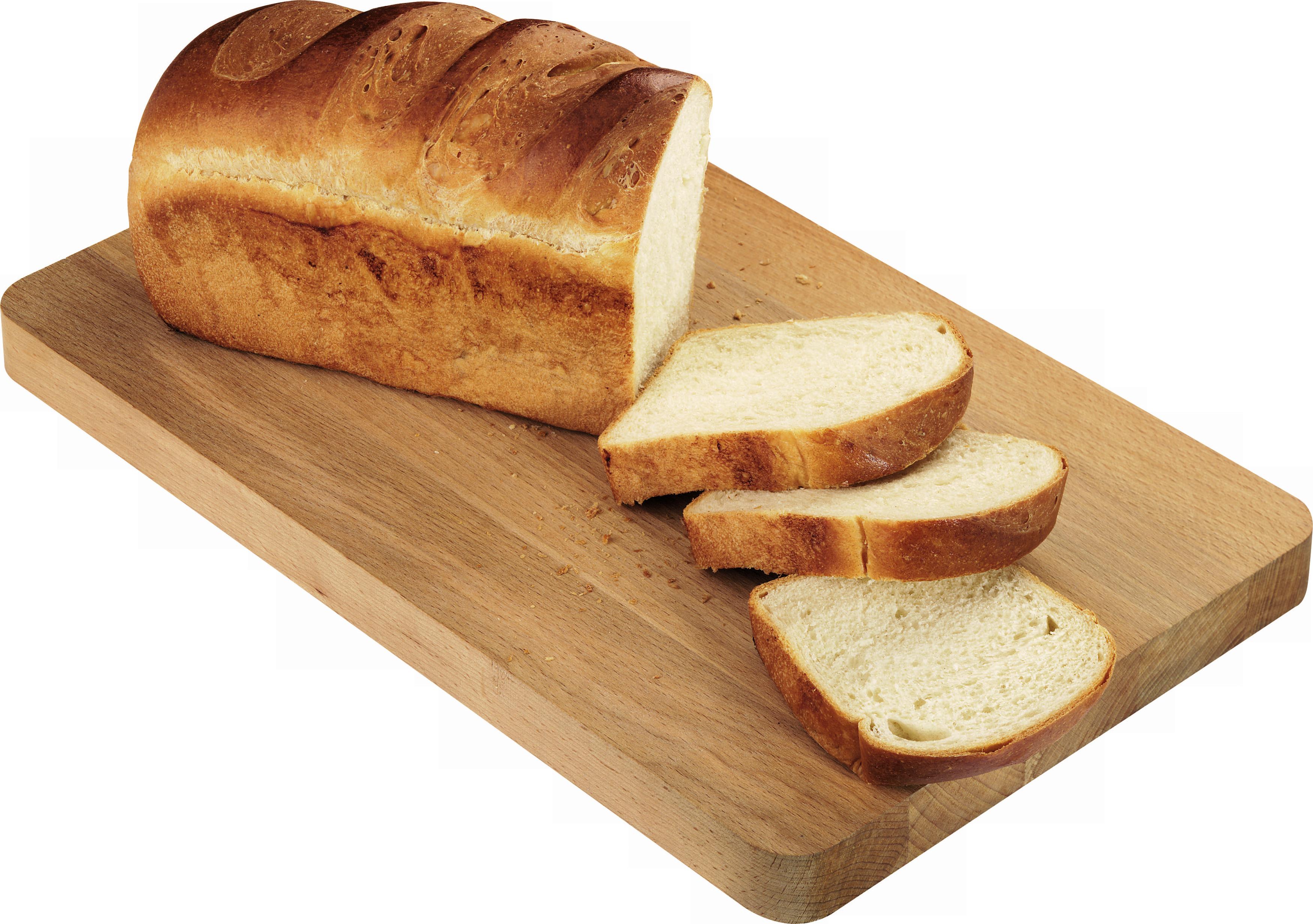 Bread HD PNG - 93337