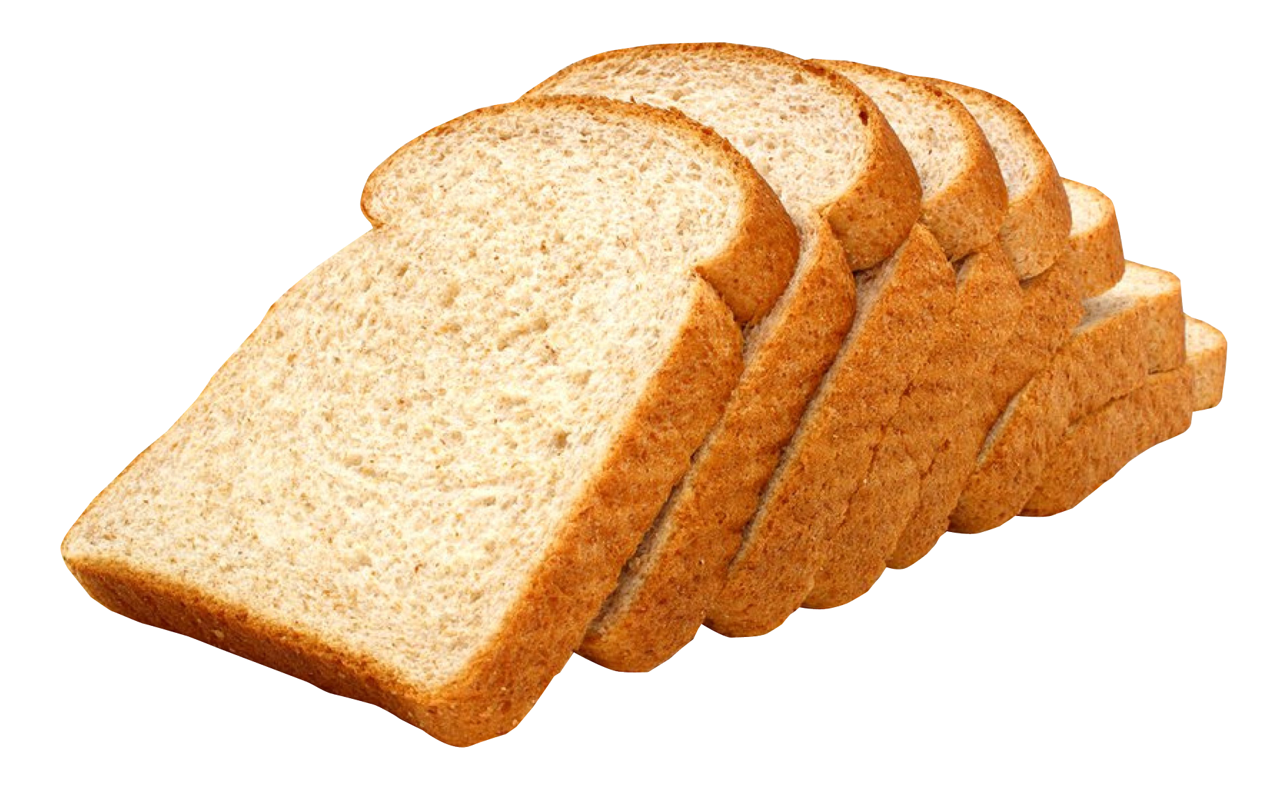 Bread PNG - 25534