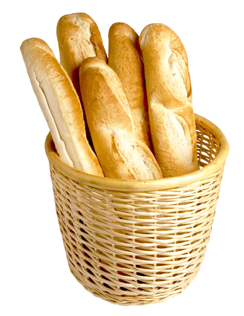 Bread PNG - 25537