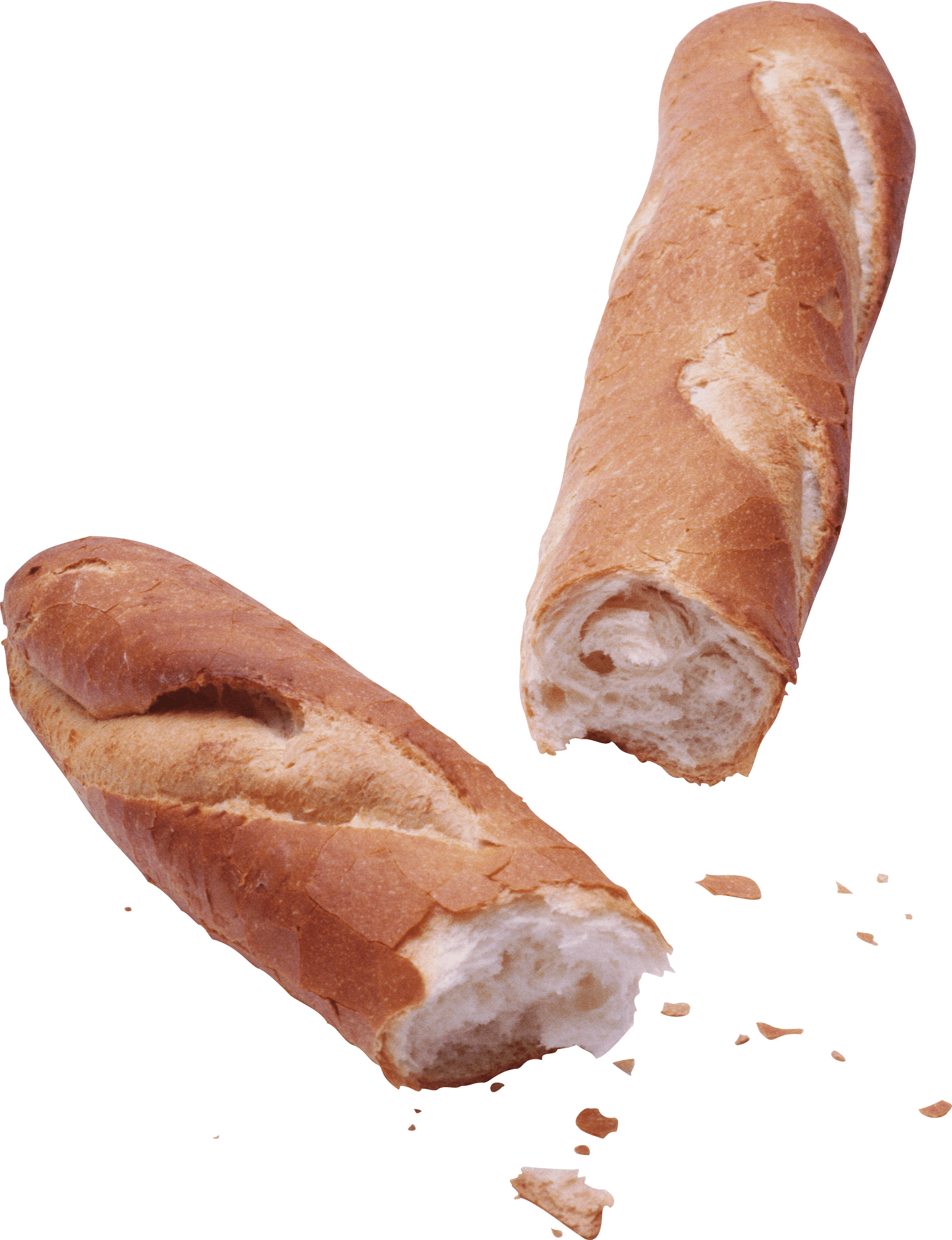 Bread PNG - 25539
