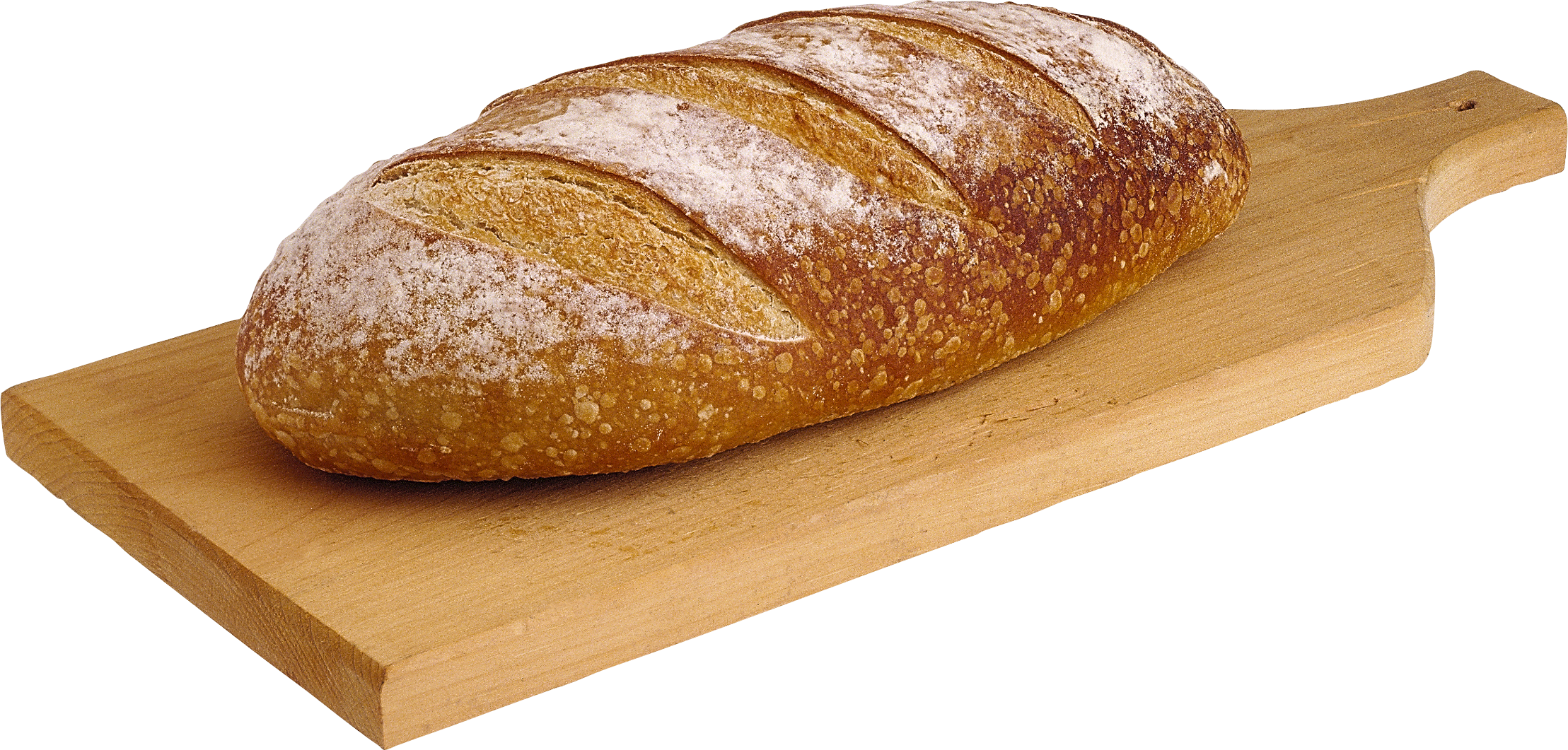 Bread PNG - 25532