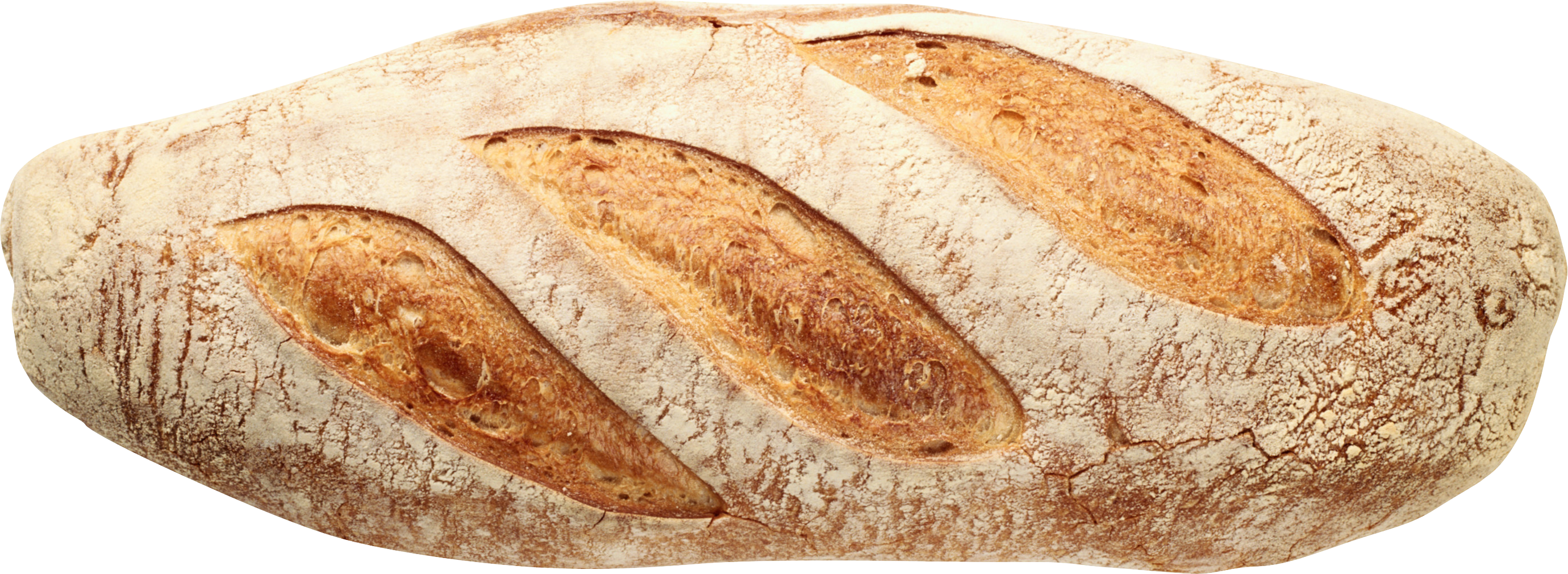 Bread PNG - 25535