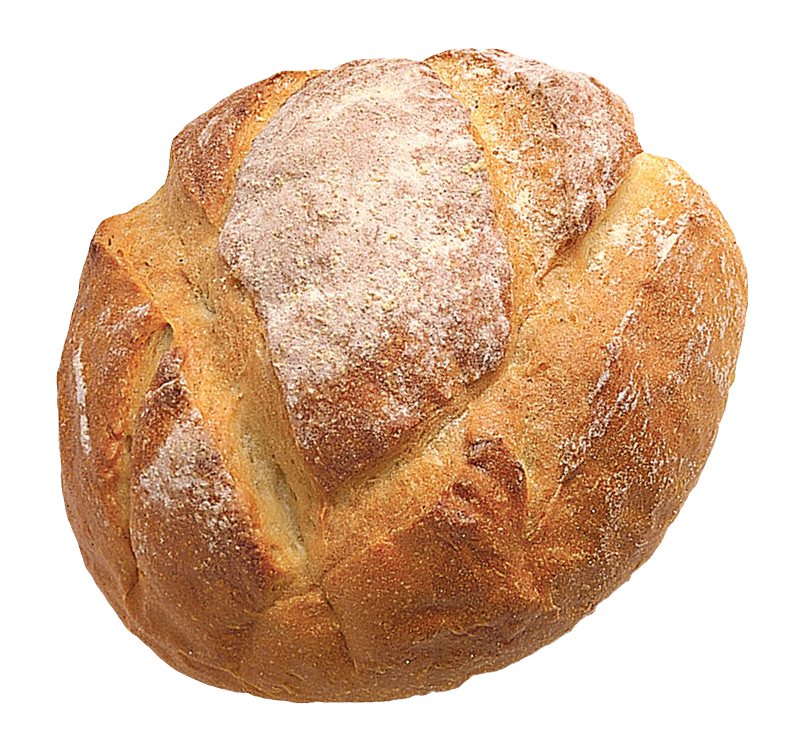 Bread PNG - 25533