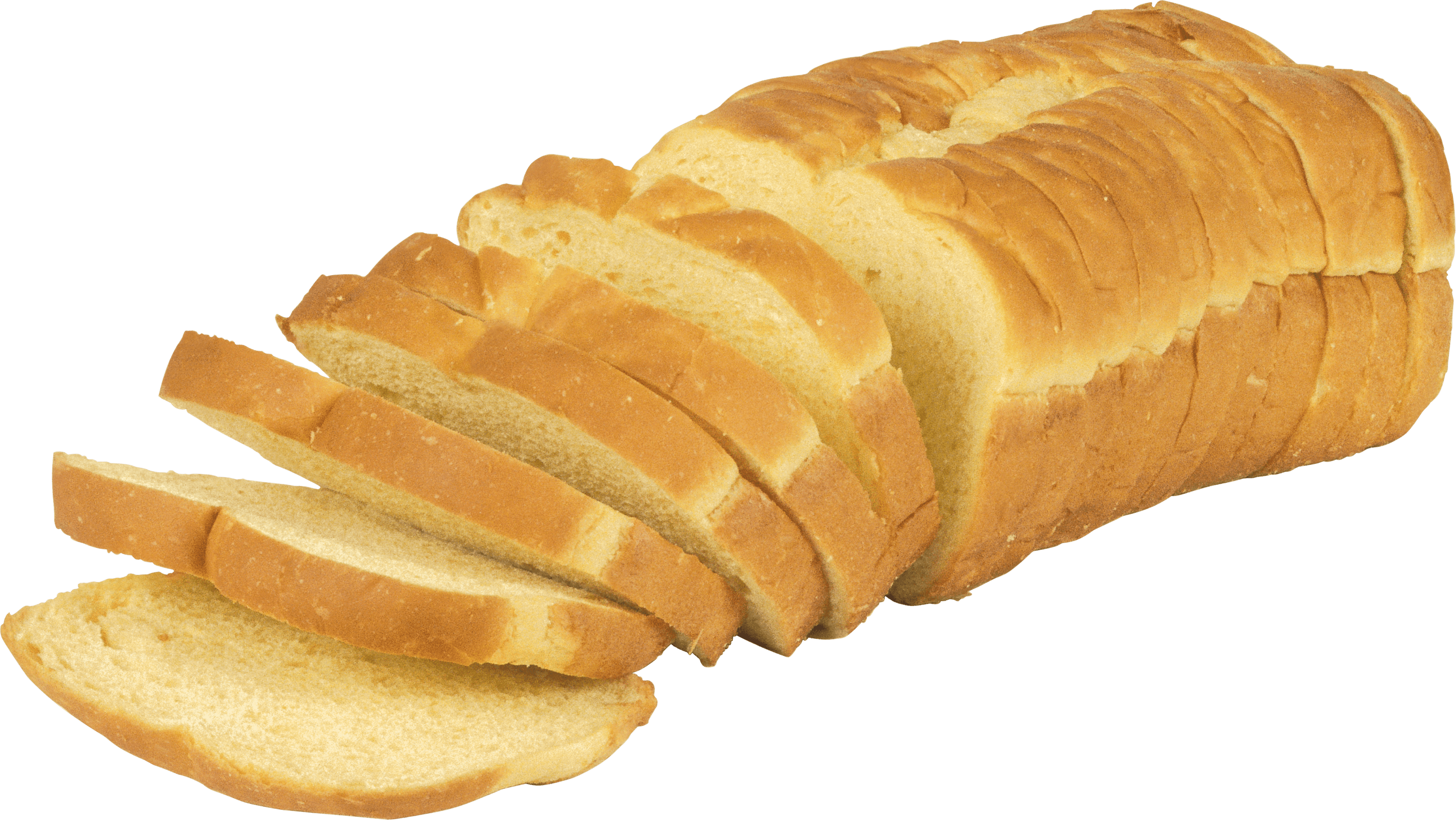 Bread PNG - 25538