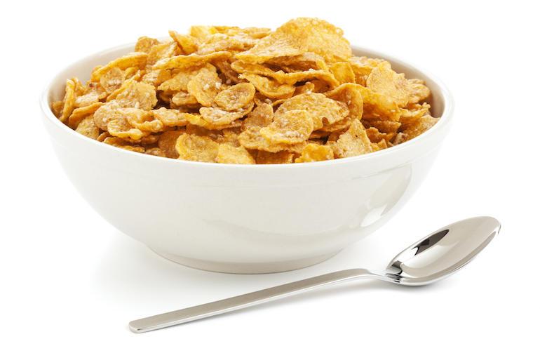 cereal.jpg - Breakfast Bowl PNG