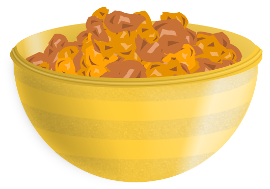 Download pngtransparent PlusPng.com  - Breakfast Bowl PNG