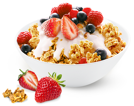 Feed your office Cereal Bowl Png - Cerea PNG - Breakfast Bowl PNG