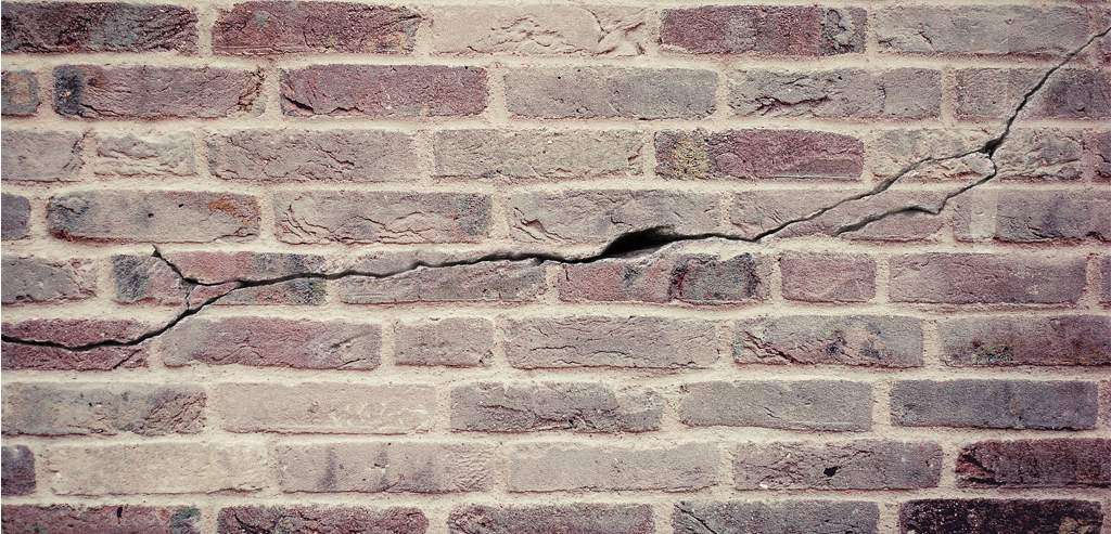 Breaking Through Brick Wall PNG - 162468