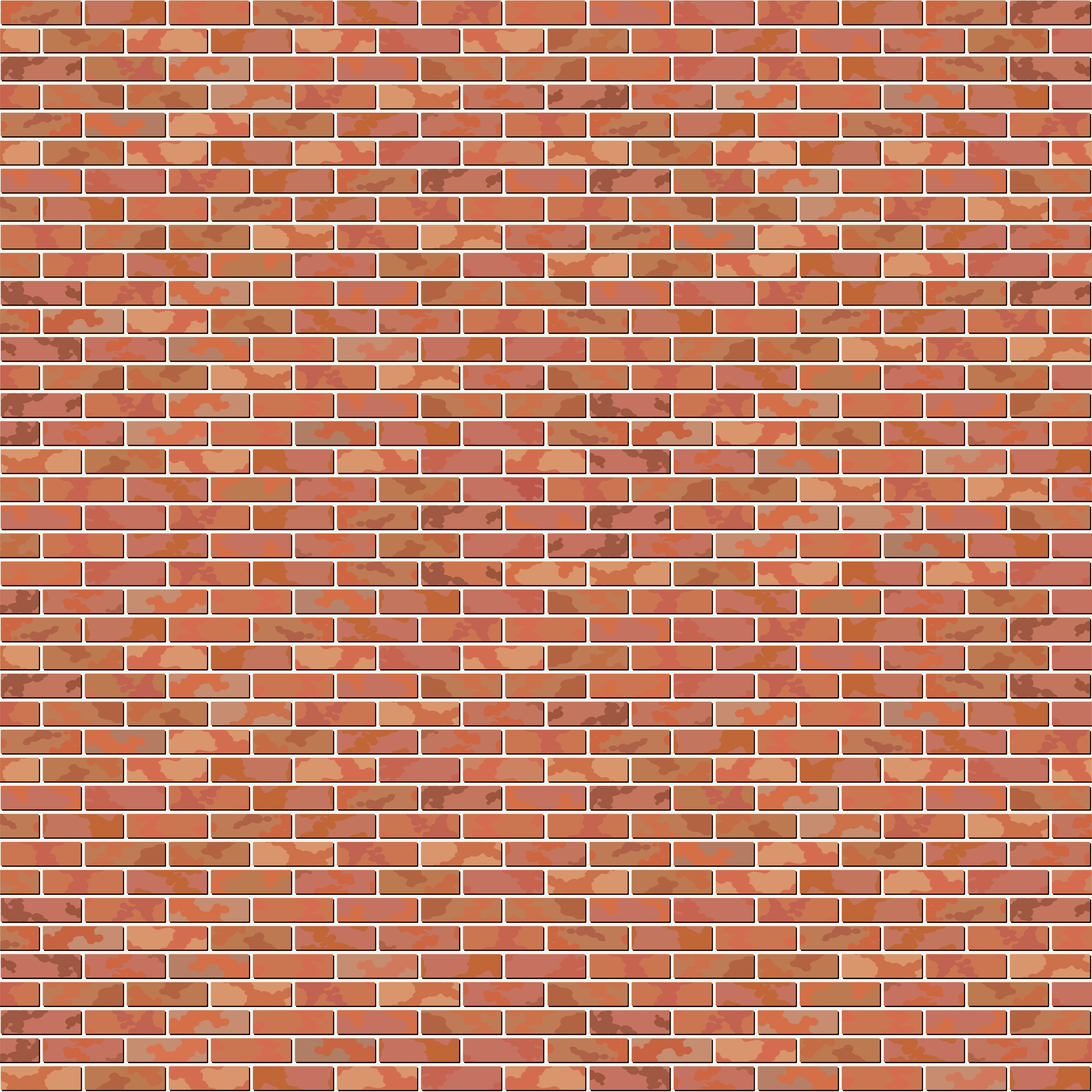 Brick Clip Art #13907 - Brick HD PNG