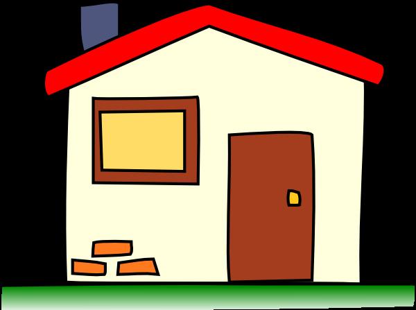 Brick House PNG HD - 130294