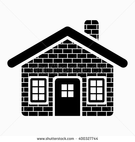 Brick House PNG HD - 130299