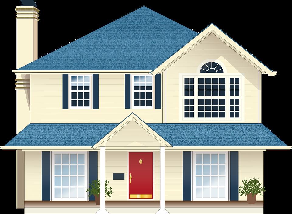 Brick House PNG HD - 130296