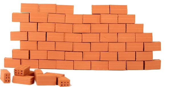 Bricks PNG - 6248