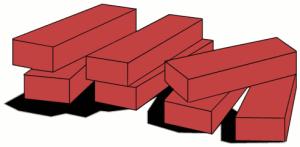 Bricks PNG - 6256