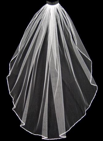 Bridal Veil PNG - 56511