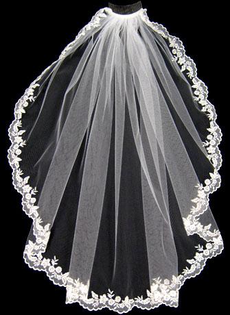 Bridal Veil PNG - 56515