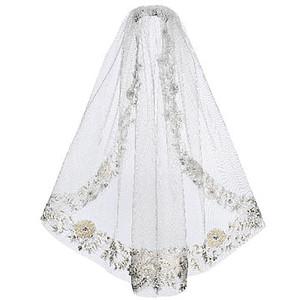Bridal Veil PNG - 56504
