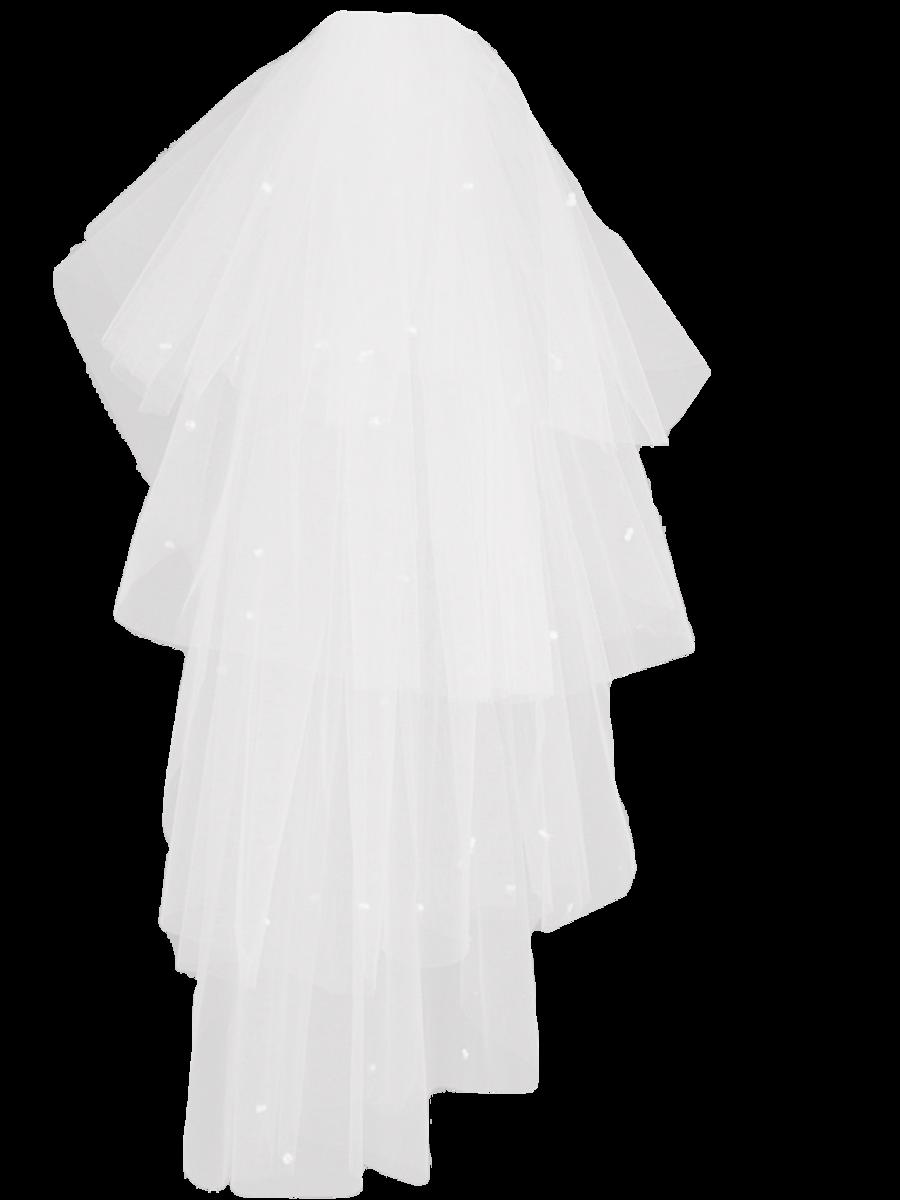Bridal Veil PNG - 56514