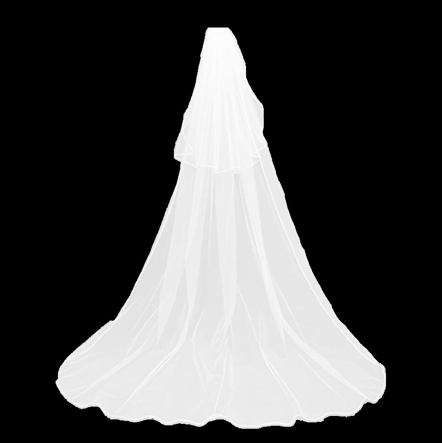 Bridal Veil PNG - 56512