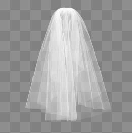 Bridal Veil PNG - 56507